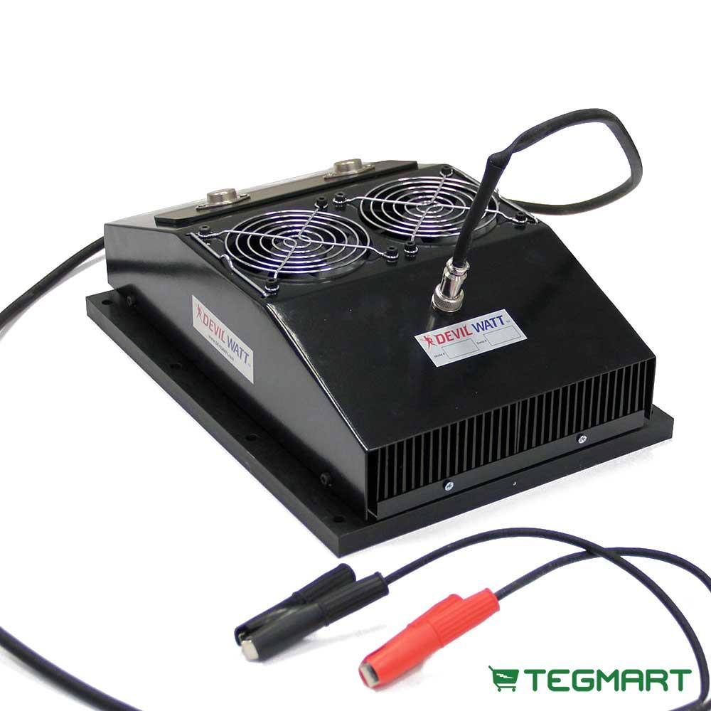 45w Teg For Wood Stoves Air Cooled By Devil Watt