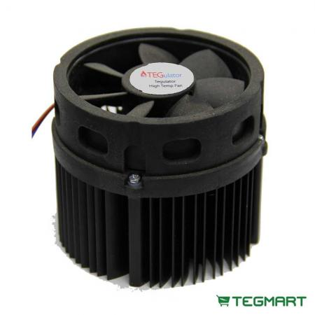 Tegpro Thermoelectric Generator Cooling Fan