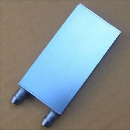 Thermoelectric Generator Aluminum Waterblock