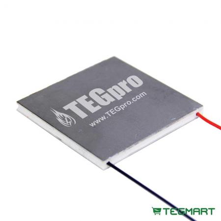 6-Watt TEG Module, 4V Output, 30mm Square