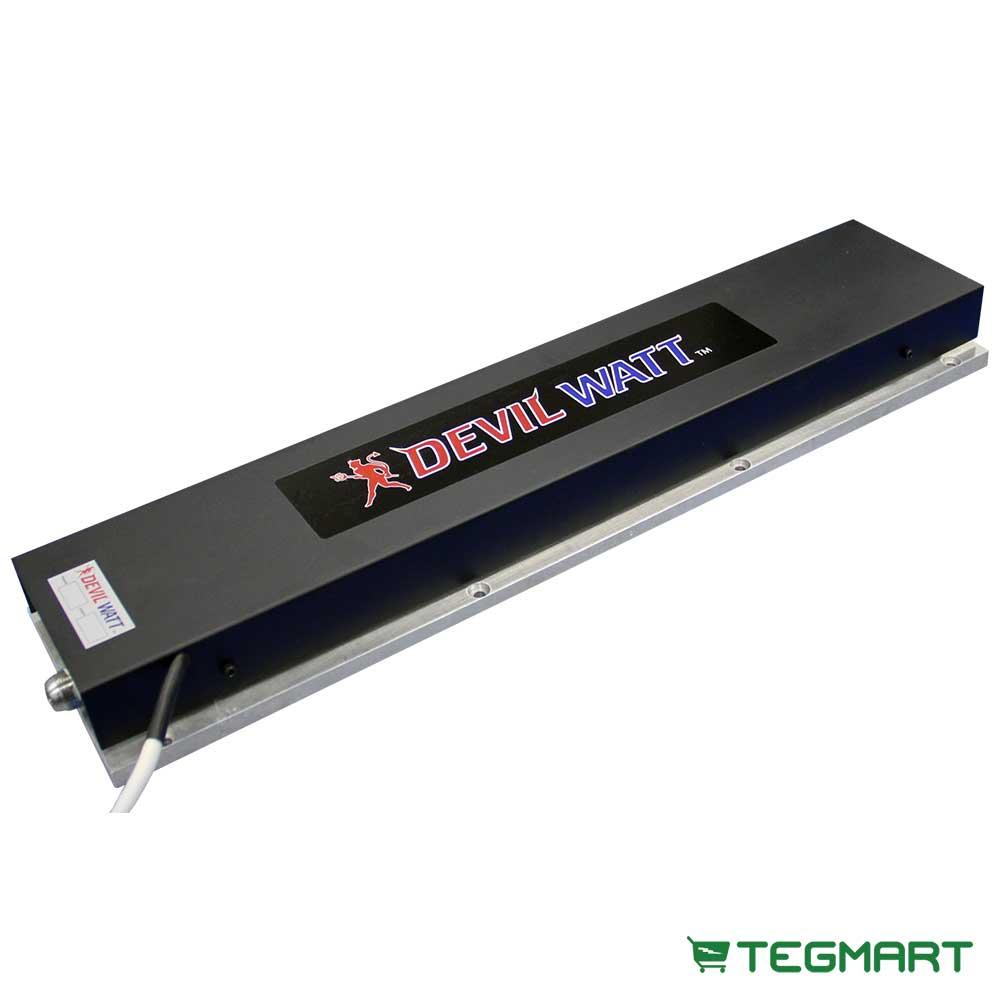 100W TEG for Wood Stoves, Water-Cooled - By Devil Watt